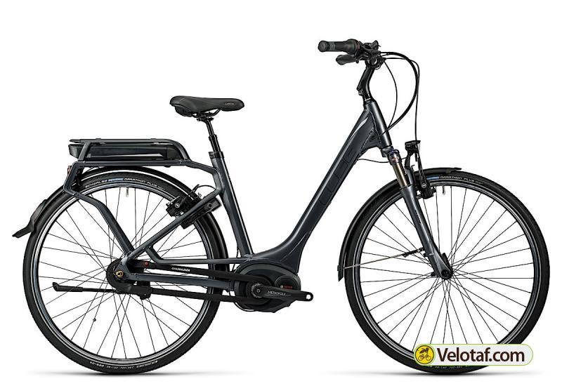 Guide d'Achat : Cube Travel Hybrid Pro 400 Easy Entry