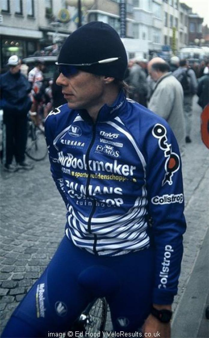 Three Days of De Panne 2004