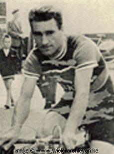"John Kennedy, one of the original ""Euro-guys""."