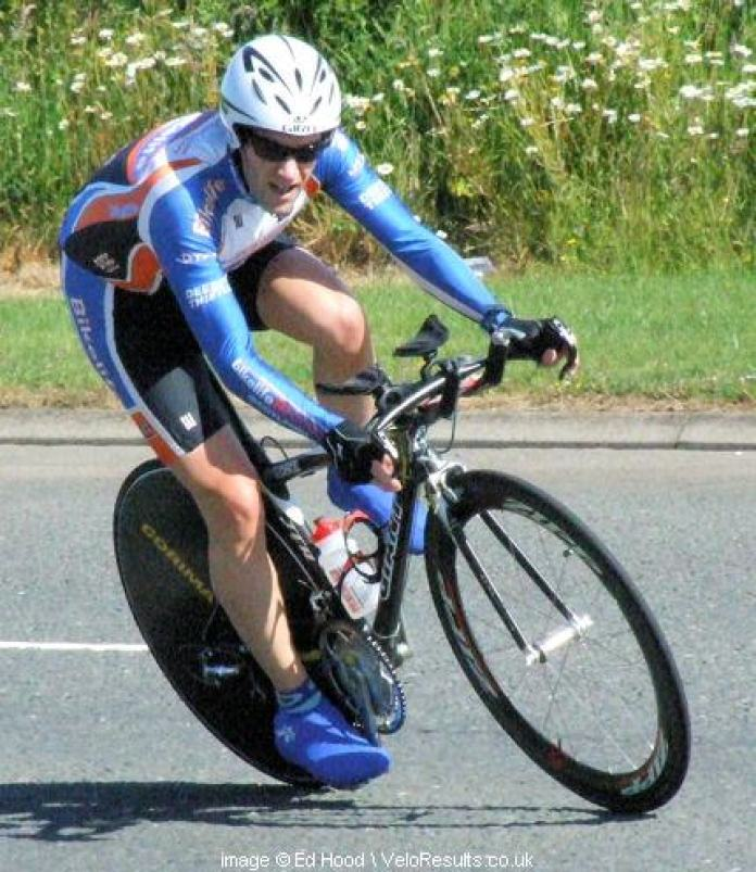 Scottish 25 Mile Time Trial Championship 2007