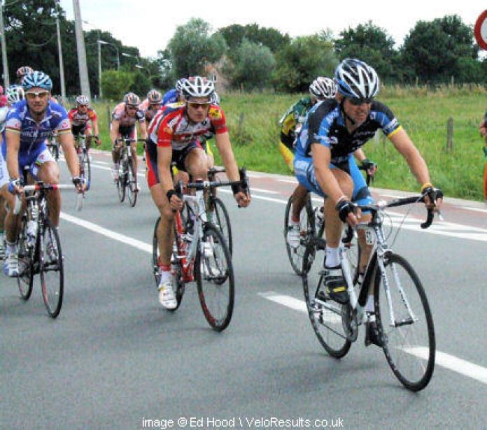 Belgian National Championships