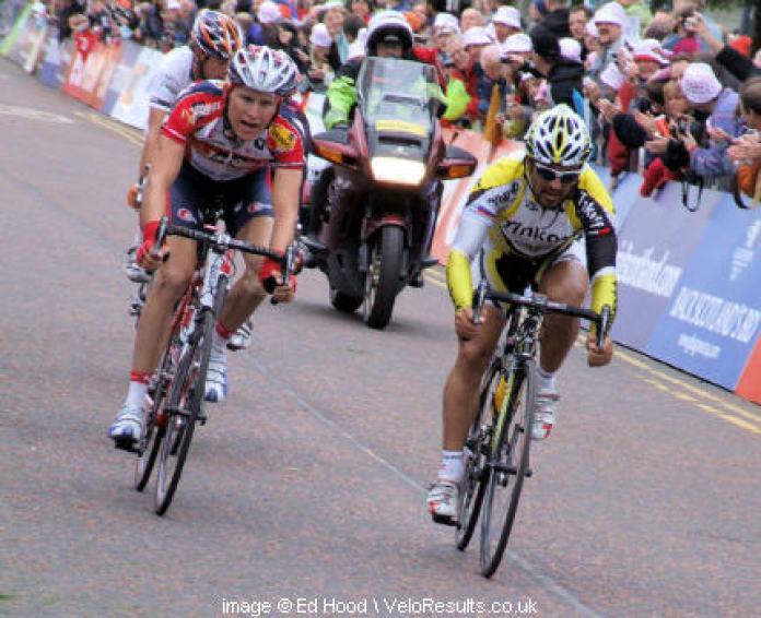Tour of Britain 2007