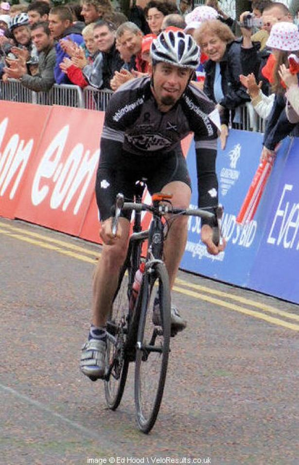 Scottish Criterium Championships