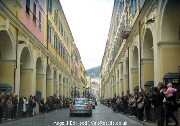 Milan - San Remo