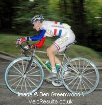 Davie Bell Memorial Road Race