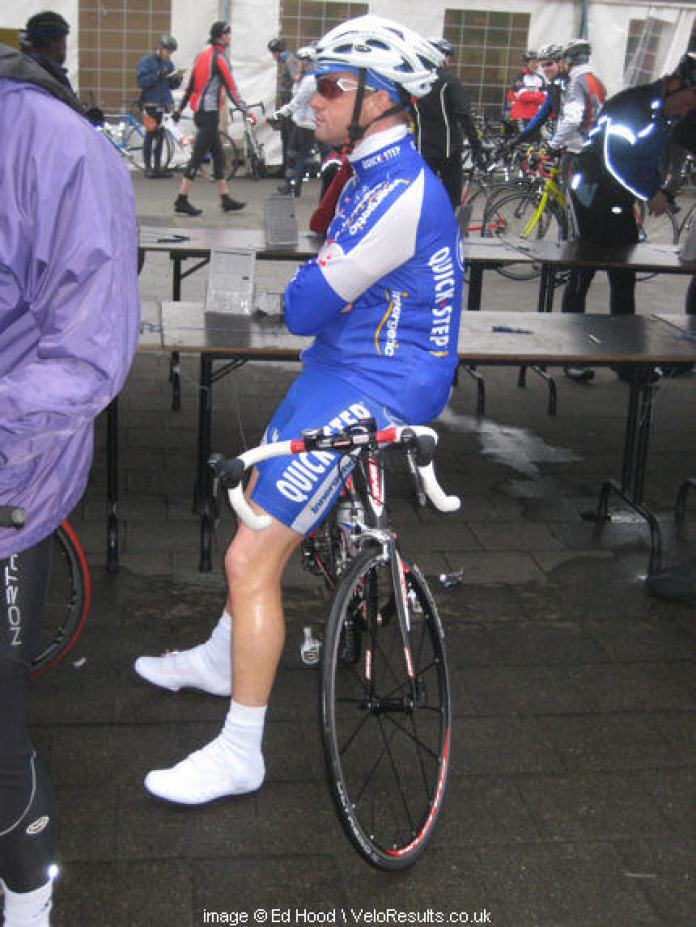 The Tour of Flanders 2008