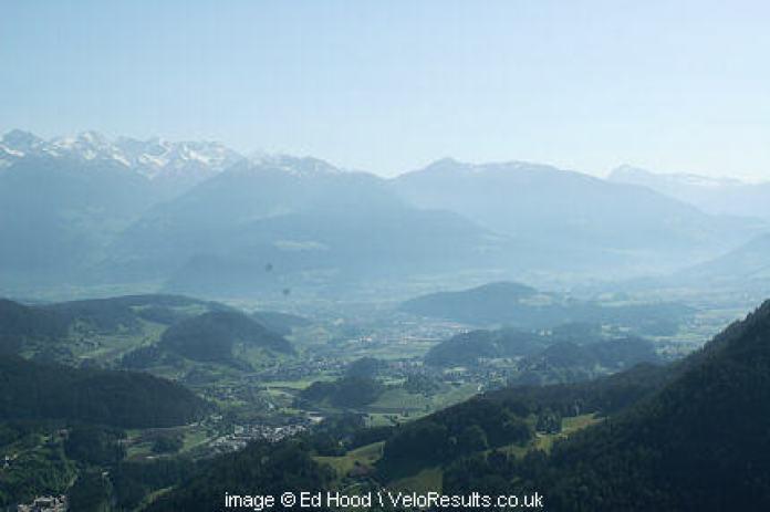 Giro d'Italia 2008