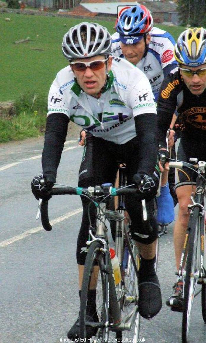 Scottish Cycling Super 6