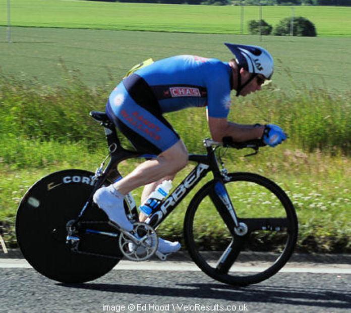 Scottish 50 Mile Time Trial Championship 2008