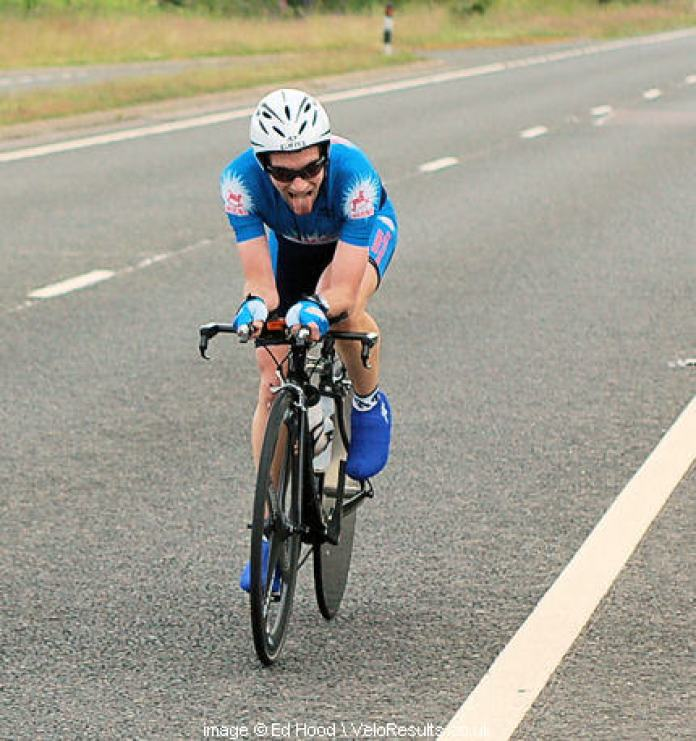 Scottish 50 Mile Time Trial Championship