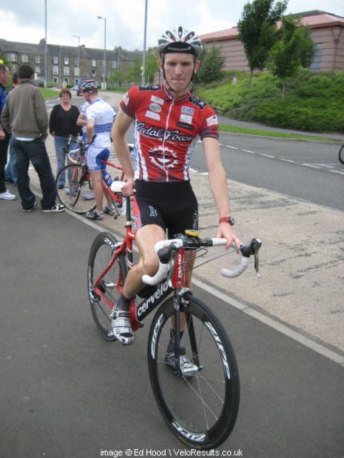 The Scottish Road Race Championships 2008