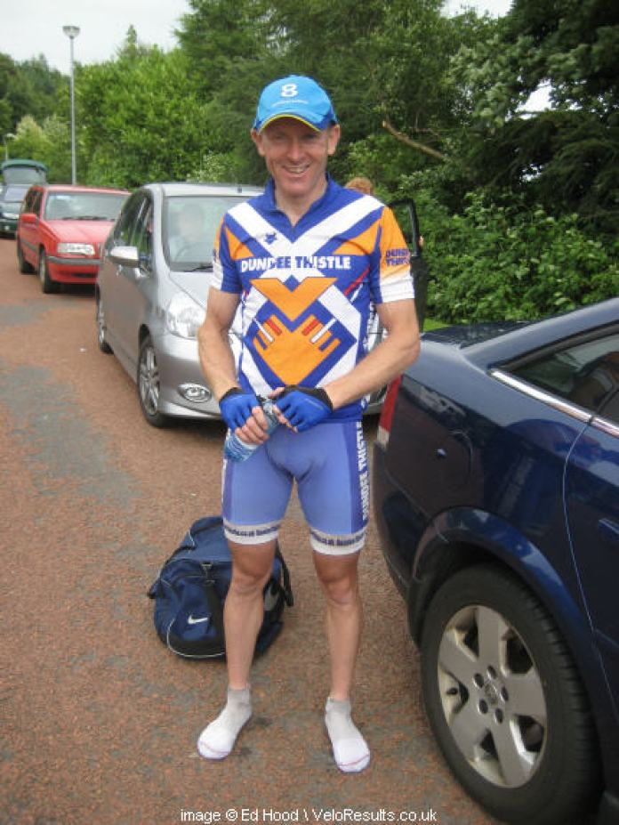 The Scottish Road Race Championships 2008