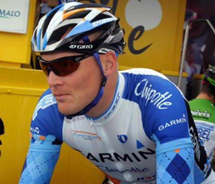 Magnus Backstedt