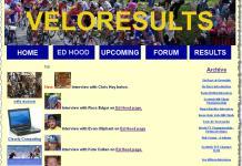 New VeloVeritas Design
