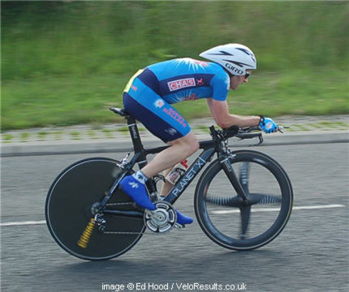 Scottish National 25 Mile Time Trial Championship