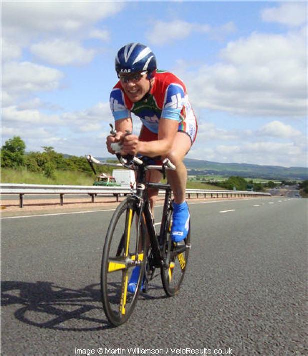 Scottish 50 Mile TT Championship