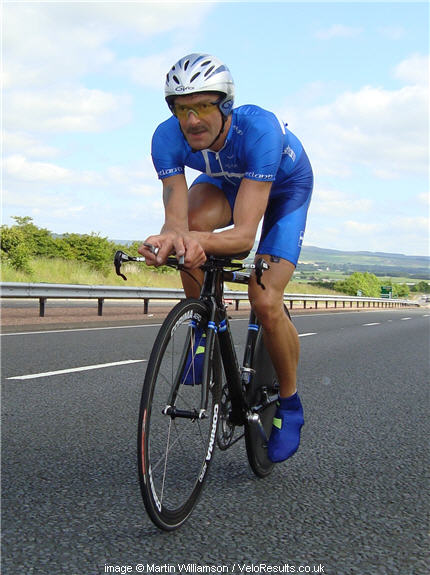 The Scottish National 25 Mile Time Trial Championship 2009