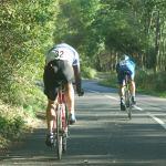 Tour de Trossachs 2009