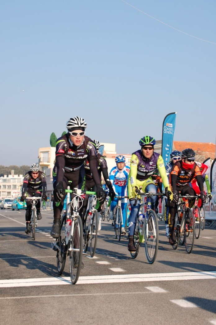 Tour of the Med