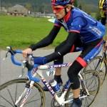 Jamie Burrow