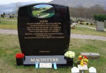 Jason MacIntyre Memorial Trophy
