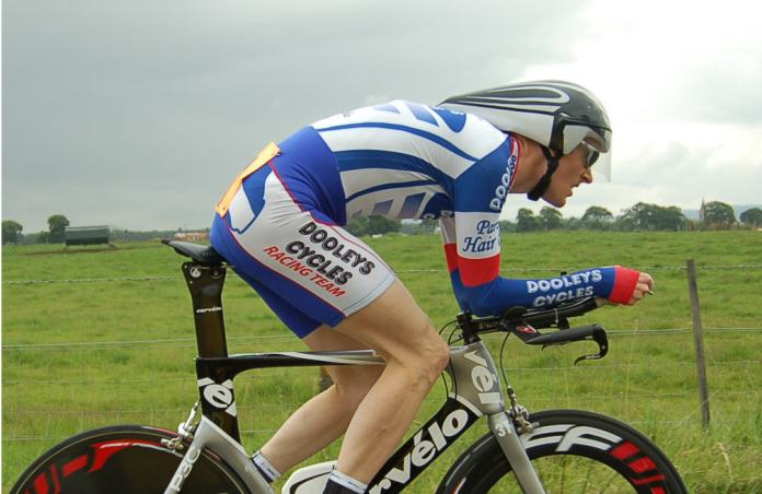 Scottish 25 Mile Time Trial Championship 2010
