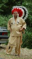 Big Chief No Idea Why.