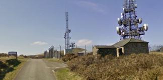 Scottish Hill Climb Championships 2010