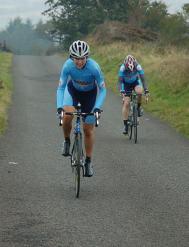 Mari Todd (Sandy Wallace Cycles).
