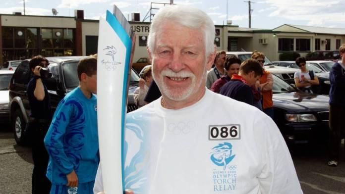 Ron Baensch