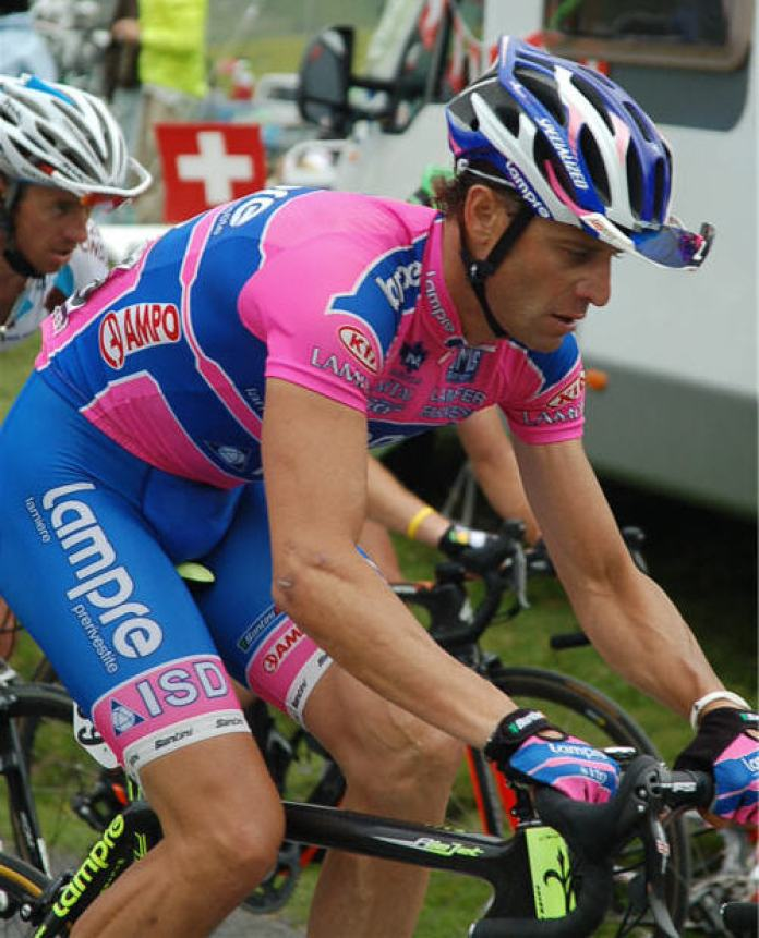 Scarponi has a lot of questions to answer, but have they even been asked?