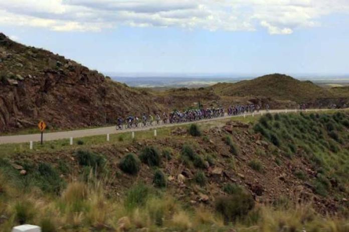 Tour de San Luis