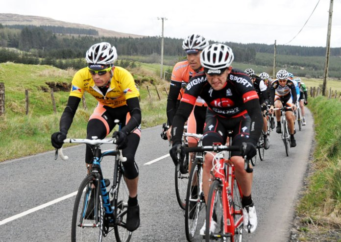 Tour of the North