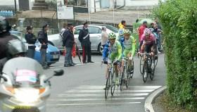 The inevitable Sylvester Szmyd leads Basso.