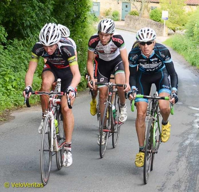 British National Road Race Championships 2012