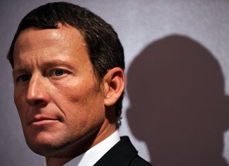 Lance Armstrong Downfall