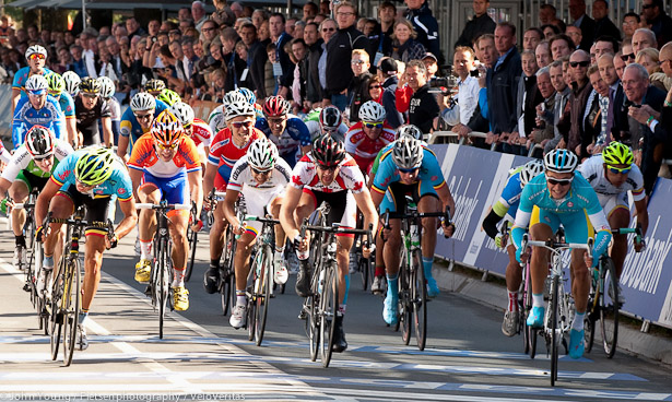 World Road Race Championships