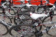 Acqua & Sapone bikes.