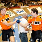 Gent Six Day 2012