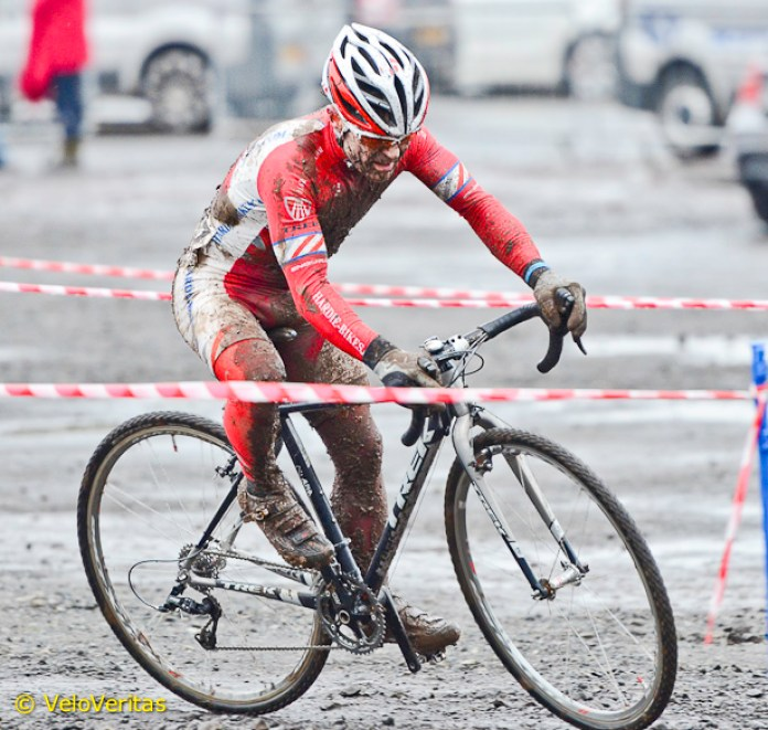 Scottish Cyclo-Cross Championships