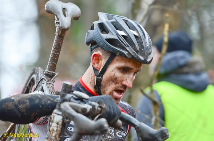 Scottish Cyclo-Cross Championship
