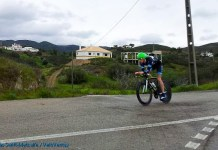 The Volta ao Algarve