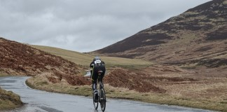 Meldons Hilly Time Trial