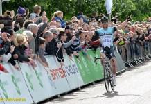 British Road Championships 2013