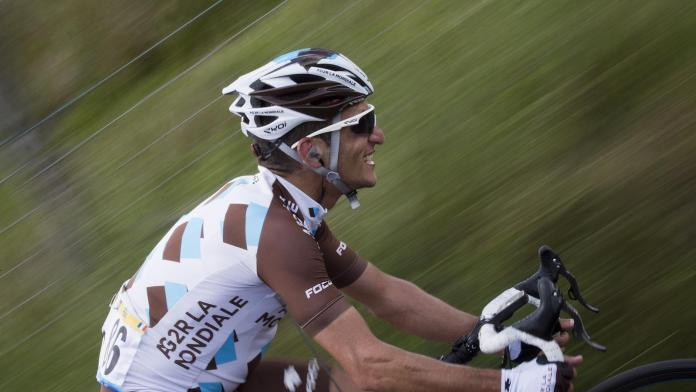 The Tour in Yorkshire