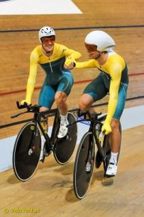 Australian Team Pursuit