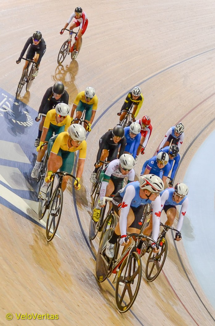 Commonwealth Games 2014 - Track