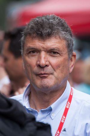 Bernard Thévenet