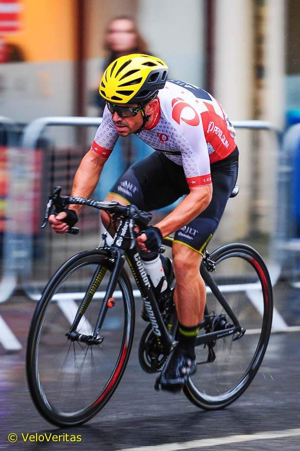 Tour Series Edinburgh