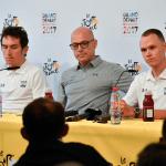 Le Tour de France Dusseldorf